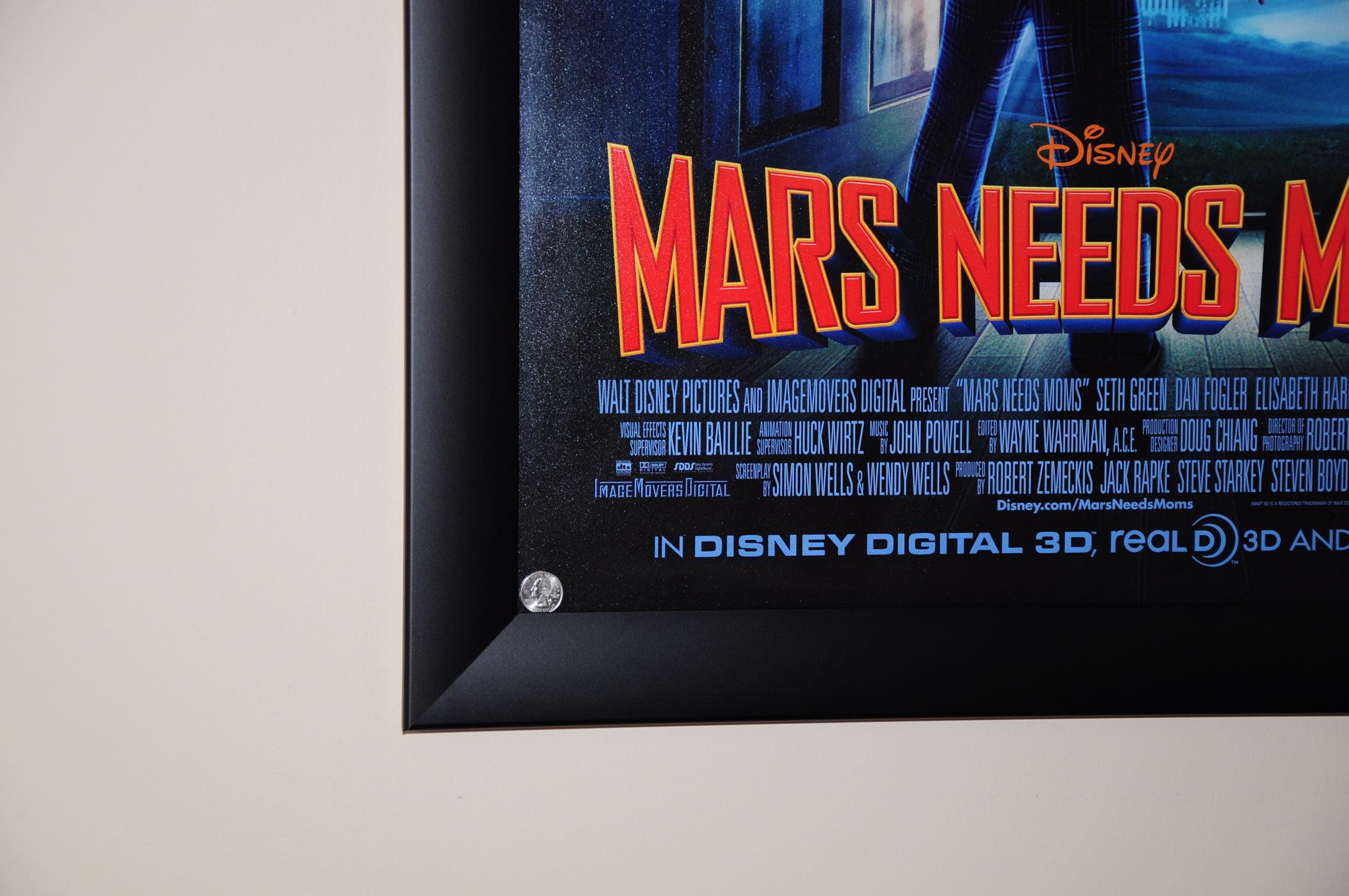 Movie Poster Frame Border